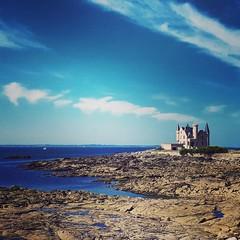 Château Turpault #Morbihan #Bretagne