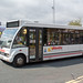 Stotts Bus & Coach Travel YK55ENR