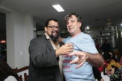 Lançamento Campanha e Aniversário do  Gilson Reis 16-08-2018 Foto Anna Castelo Branco (111)
