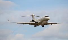 1325 Bombardier BD700 Global 6000 UAE Air Force