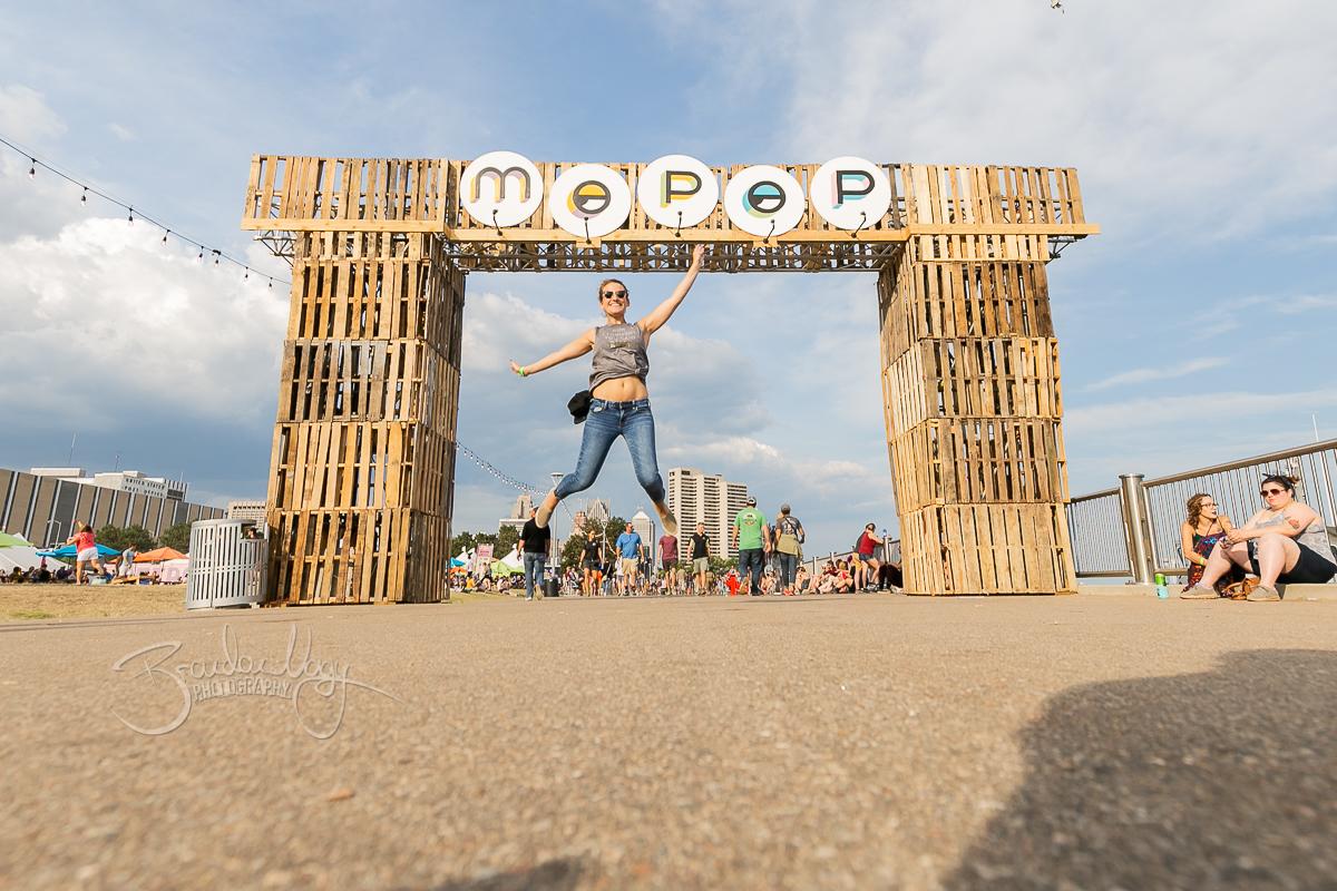Mo Pop 2018 | Detroit