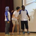18 - 20 Jul - Racial Harmony Day