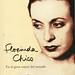 Florinda Chico. En el gran teatro del mundo.