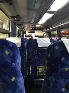 鶴岡→仙台バス