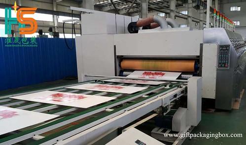 paper box factory