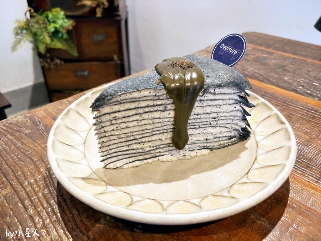 41172227070 8d784d7b56 b - Overture序曲審計366甜點專賣店,千層蛋糕好好吃但不便宜