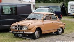 Saab 96 1977