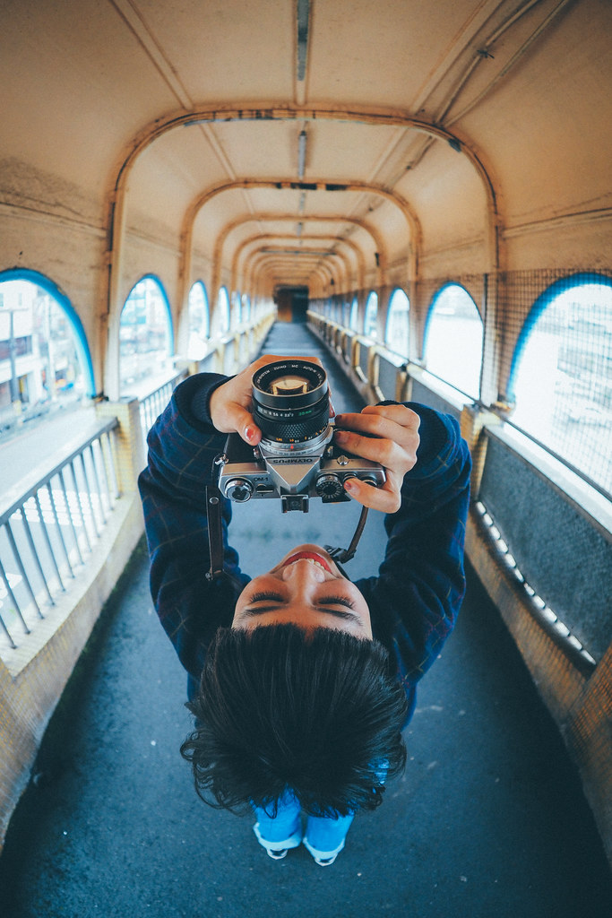 拍拍拍|中山陸橋