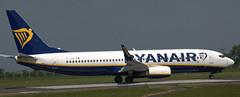 Boeing 737-8 EI-GJZ