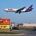 FedEx MD-10F