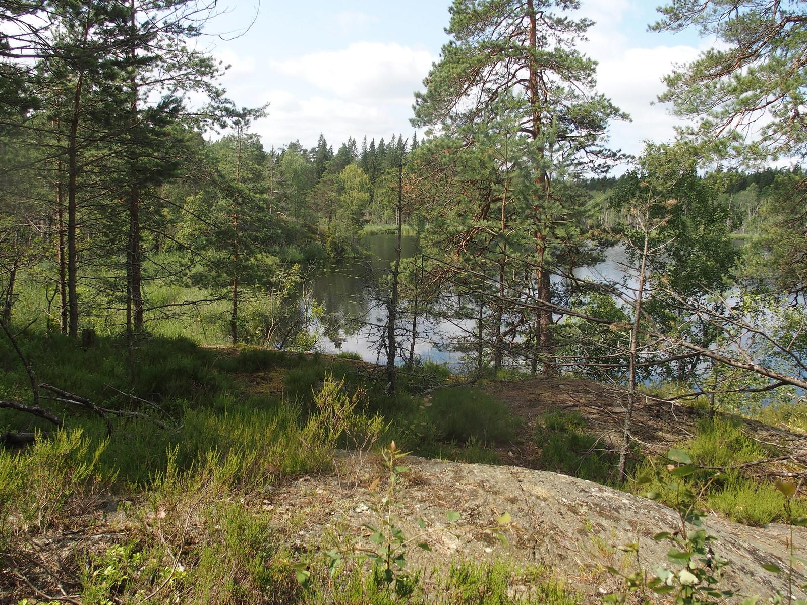 SÖ E6.1 Kärrsjön1