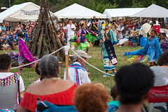 40th Native American Mid-Summer Pow Wow 2018
