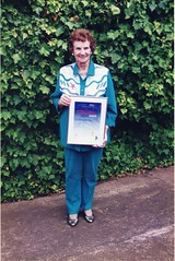 8 Muriel Marsh Gawler Citizen of the Year 2000