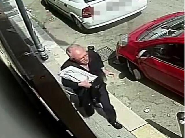 ladro seriale ai danni di pensionati