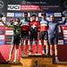 Coupe du monde UCI de XCO