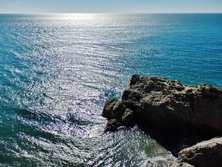 Mediterráneo- Nerja-Málaga.
