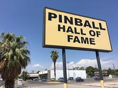 Pinball of Fame 08.2018
