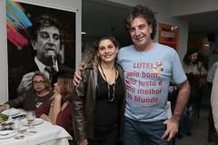 Lançamento Campanha e Aniversário do  Gilson Reis 16-08-2018 Foto Anna Castelo Branco (390)