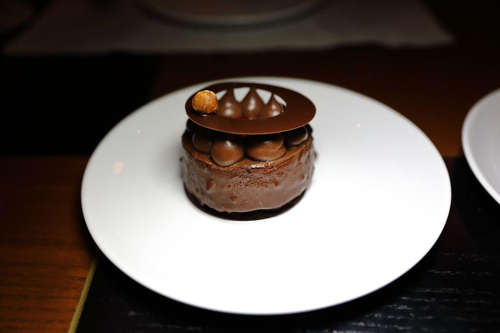 Best Chocolate Fudge Cake In Los Angeles