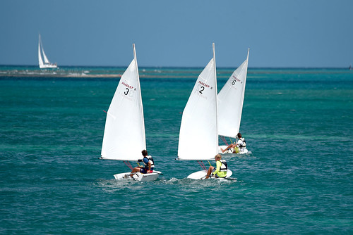 Regatta International Aruba 2018