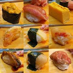 看完競投拍賣仍是清晨六時左右,想起場內市場即將搬遷,到排隊名店大和壽司碰碰運氣,居然只是排3分鐘就能入座,明明有十多人等候,原來是單丁位~味蕾好幸福啊! 【浪遊旅人】https://ift.tt/1zmJ36B #backpackerjim #lunch #japanese #food #restaurant #sashimi #sushi #fishmarket #tsukijishijo #localmarket #market #tsukiji #tokyo #japan