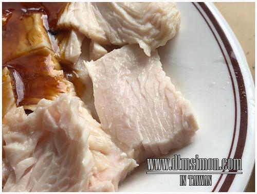 莊家火雞肉飯