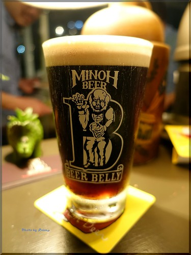Photo:2018-03-19_ハンバーガーログブック_箕面ビール直営のブリューパブ【肥後橋】BeerBelly_01 By:logtaka
