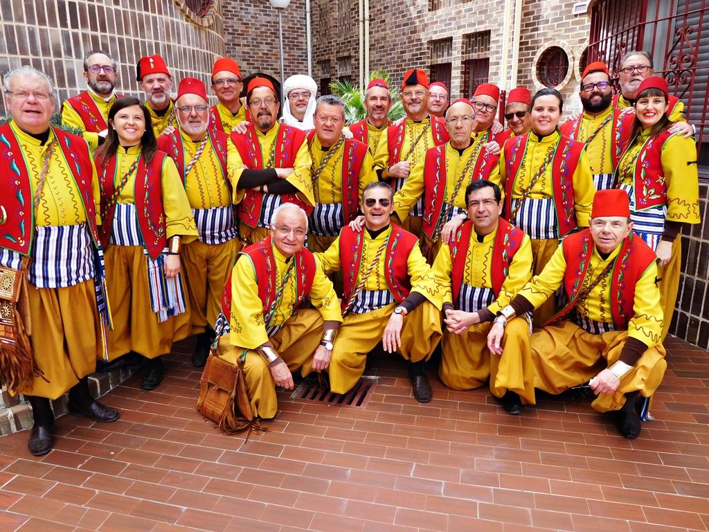 23-04-2018 Llar Sant Josep