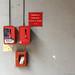 Emergency equipment by Jürgen Kornstaedt