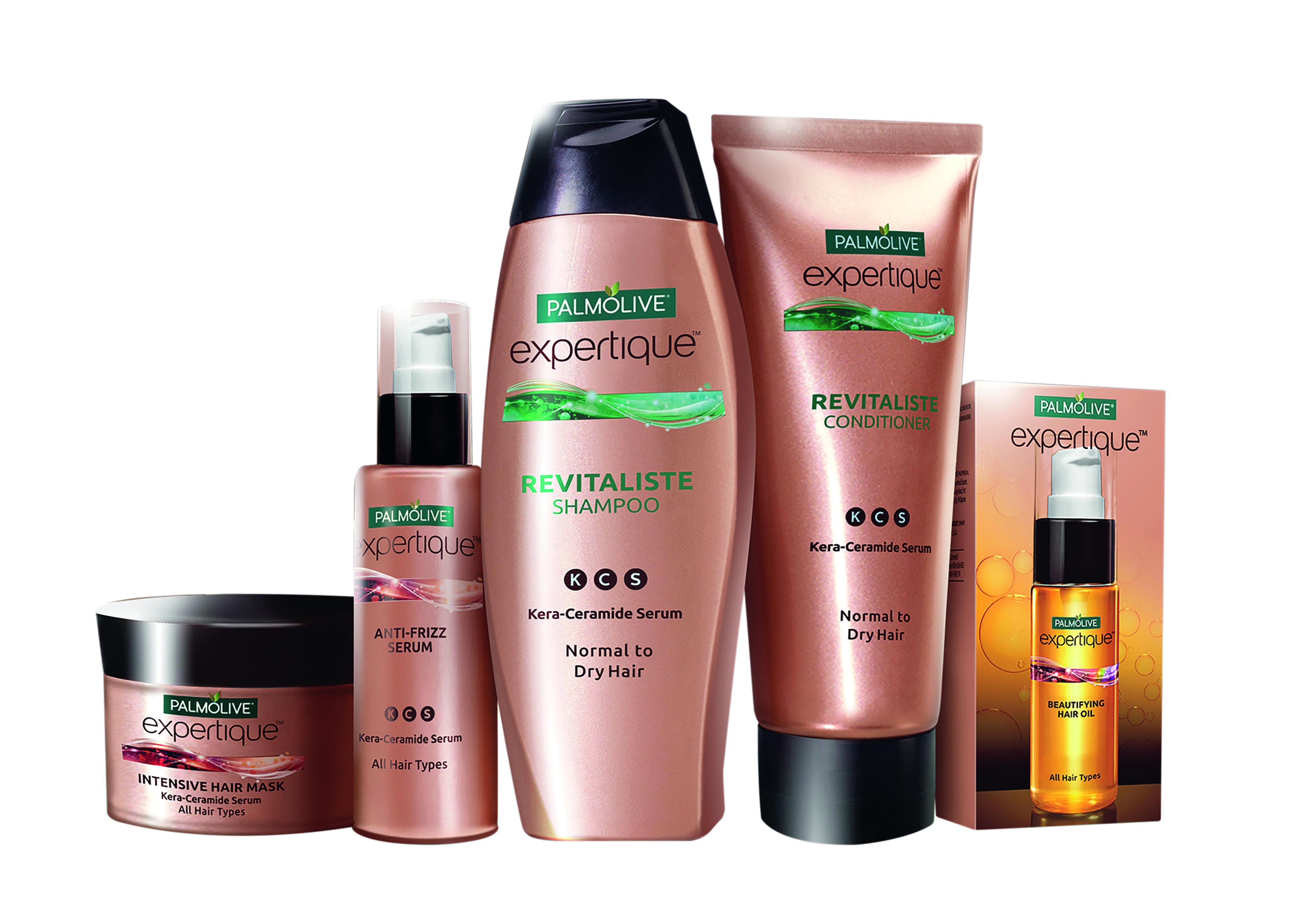 Palmolive Expertique Complete Line