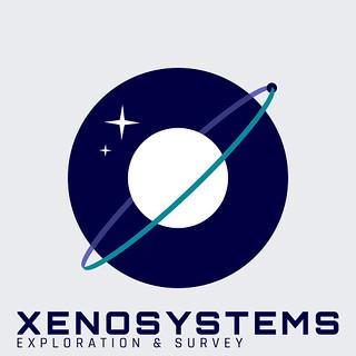 Xenosystems, Star Citizen facebook logo