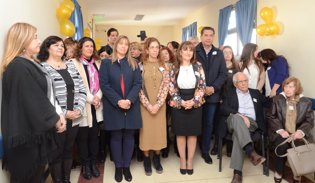 San Juan: El hospital de Pocito inauguró su espacio amigo de la lactancia materna