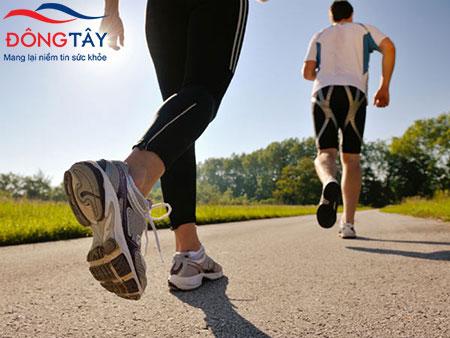 Đi bộ giúp nâng cao sức khỏe tim mạch