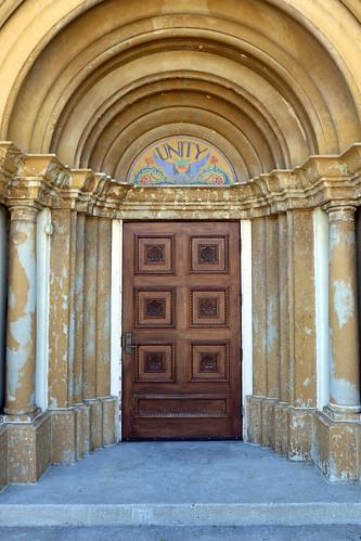 Unity Door...6O3A7920A