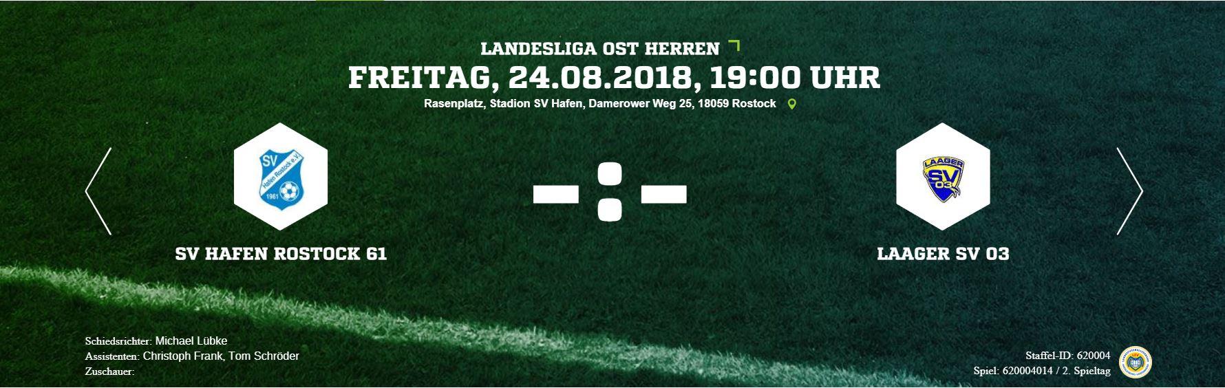 20180824 1900 Fußball I