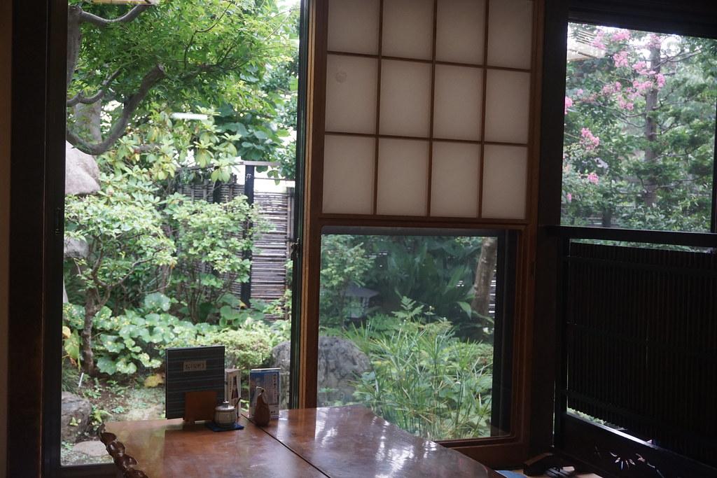 山禅(桜台)