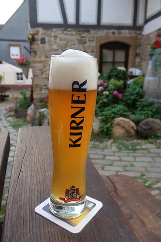 Kirner Weizen alkoholfrei