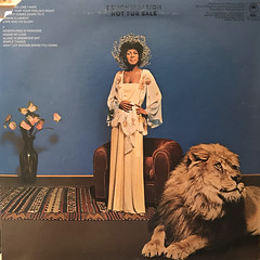MINNIE RIPERTON:ADVENTURES IN PARADISE(JACKET B)