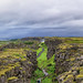 Tectonic Plates Geothermal Area
