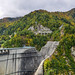 Kurobe Dam in Toyama, Japan by phuong.sg@gmail.com