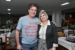 Lançamento Campanha e Aniversário do  Gilson Reis 16-08-2018 Foto Anna Castelo Branco (430)