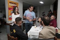 Lançamento Campanha e Aniversário do  Gilson Reis 16-08-2018 Foto Anna Castelo Branco (51)