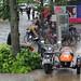 Berlin : deux et trois-roues