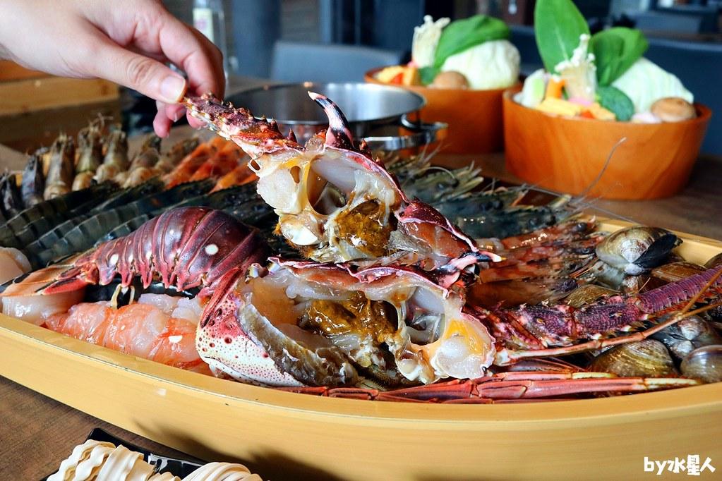 44150403221 8b572483ec b - 熱血採訪|台北知名火鍋上官木桶鍋來台中,超狂甜蜜痛風鍋,爆量鮮蝦吃到爽