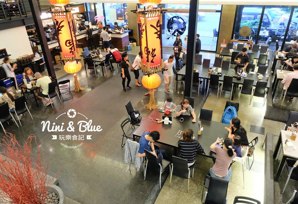 阿Q茶舍 台中簡餐 茶店10