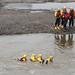Fire Brigade Training - River Adur (22)