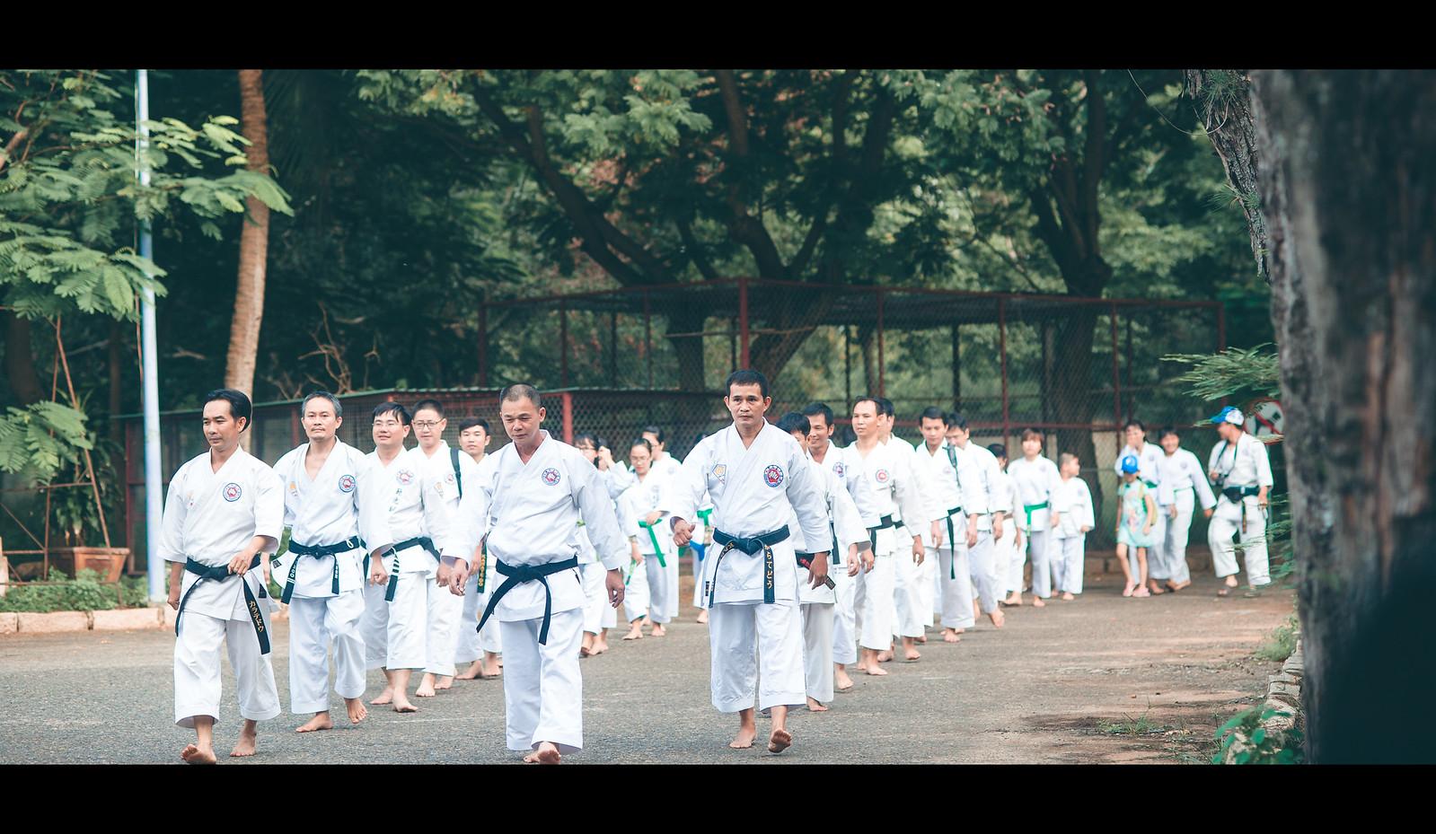 28861533377 6c047ad1cf h - Chùm ảnh Karate qua màu phim cực chất