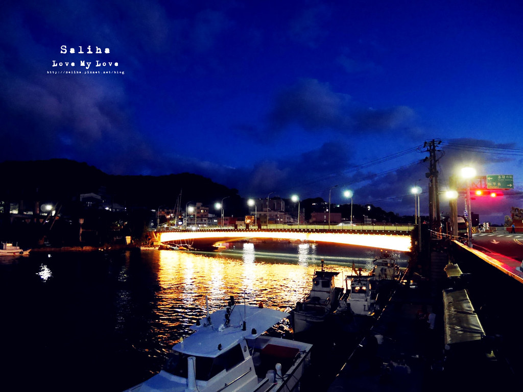 基隆正濱漁港怎麼去交通方式 (12)