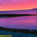 Morcombe Bay Sunset