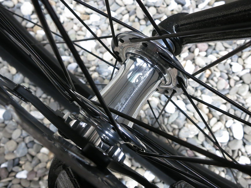 SURLY Lowside 1X10 King F Hub